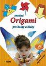 Snadná origami pro holky a kluky - oranžová