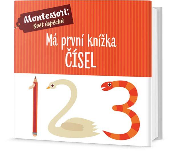 Má první kniha čísel - Piroddiová Chiara, Baruzziová Agnese,