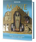 Egyptská mumie zevnitř - Odkryj egyptskou mumii vrstvu po vrstvě!