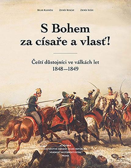 S Bohem za císaře a vlasť! - kolektiv autorů