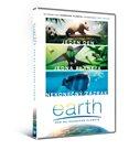 Earth - Den na zázračné planetě - DVD