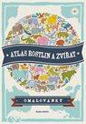 Atlas rostlin a zvířat - Omalovánky