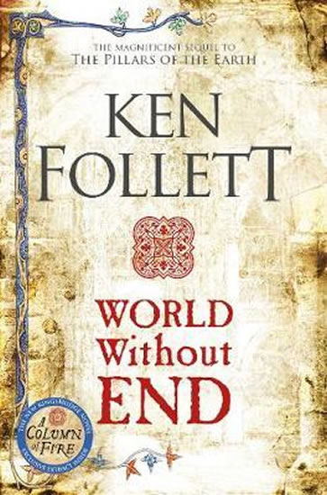 World Without End - Follett Ken
