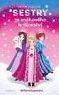 Sestry ze Sněhového království 1 - Stříbrné tajemství