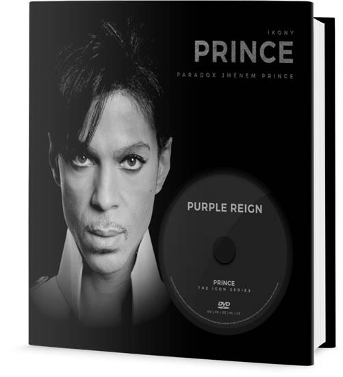 Prince - Paradox jménem Prince + DVD - neuveden