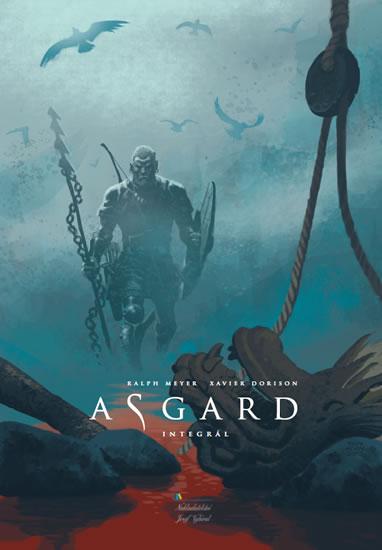 Asgard - Meyer Ralph