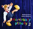 Hurvínkovy příhody 3 - CD