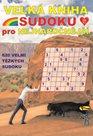 Velká kniha sudoku pro nejnáročnéjší