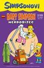 Simpsonovi - Bart Simpson 12/2018 - Nerdobijec