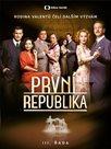 První republika III. řada - 4 DVD
