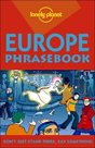 Europe - Phrasebook: Lonely Planet