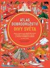 Atlas dobrodružství - Divy světa