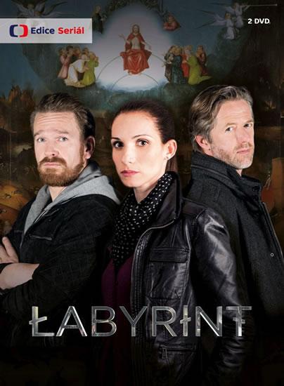 Labyrint - 2 DVD - neuveden
