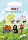 Krtek - Omalovánky A5 se samolepkami