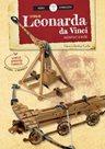 Vědci a vynálezy - Stroje Leonarda da Vinci