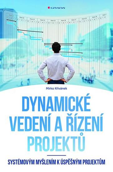 Dynamické vedení a řízení projektů - Systémovým myšlením k úspěšným projektům - Křivánek Mirko