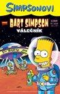 Simpsonovi - Bart Simpson 3/2019 - Válečník