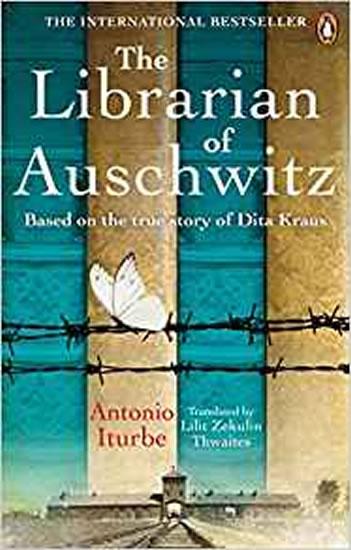 The Librarian of Auschwitz - Iturbe Antonio G.
