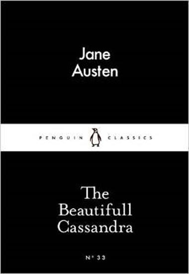 The Beautifull Cassandra (Little Black C - Austenová Jane