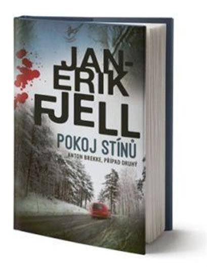Pokoj stínů - Fjell Jan-Erik