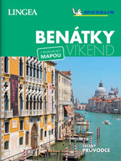 Benátky - Víkend - neuveden