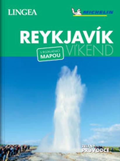 Reykjavík - Víkend - neuveden