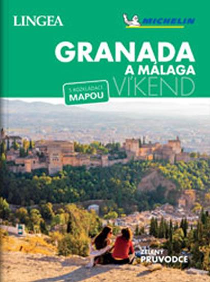 Granada a Málaga - Víkend - neuveden