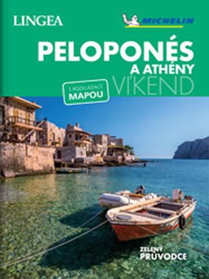 Peloponés a Athény - Víkend - neuveden