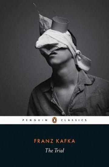 The Trial - Kafka Franz