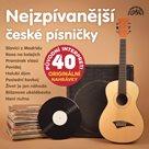 Nejzpívanější české písničky -2 CD