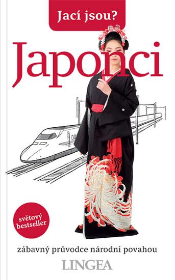 Jací jsou? - Japonci - kolektiv autorů