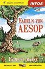 Ezopovy bajky / Fabeln von Aesop - Zrcadlová četba (A1-A2)