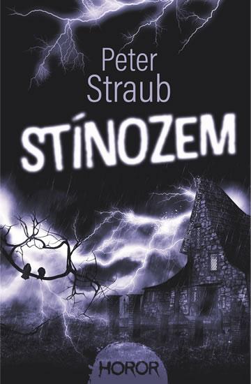 Stínozem - Straub Peter