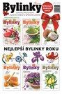 Nejlepší bylinky roku - dárkové balení 6 knížek