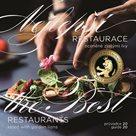 Nejlepší restaurace oceněné zlatými lvy, průvodce 2020 / The Best Restaurant Rated with Golden Lions
