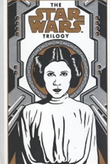 Star Wars Trilogy: Leia - Lucas George