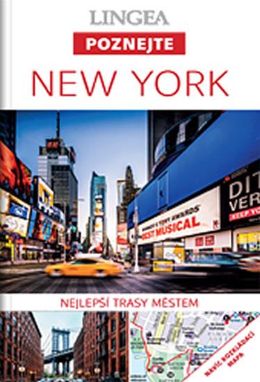 New York - Poznejte - neuveden
