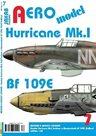 AEROmodel 7 - Hawker Hurricane Mk.I, Bf 109E