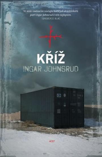Kříž (1) - Johnsrud Ingar