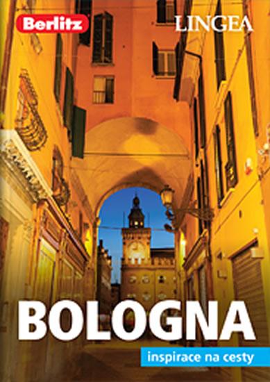 Bologna - Inspirace na cesty - neuveden