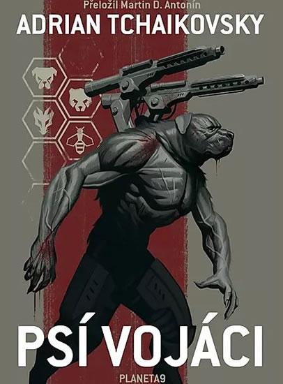 Psí vojáci - Tchaikovsky Adrian