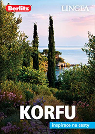 Korfu - Inspirace na cesty - neuveden