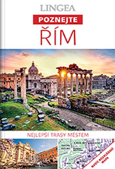 Řím - Poznejte - neuveden