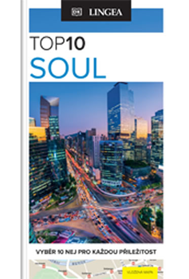 Soul TOP 10 - neuveden