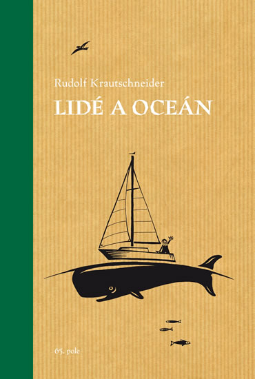 Lidé a oceán - Krautschneider Rudolf