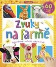Zvuky na farmě - Velká zvuková kniha