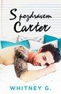 S pozdravem, Carter