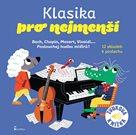 Klasika pro nejmenší - Zvuková knížka