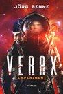 Verax: Experiment (gamebook)