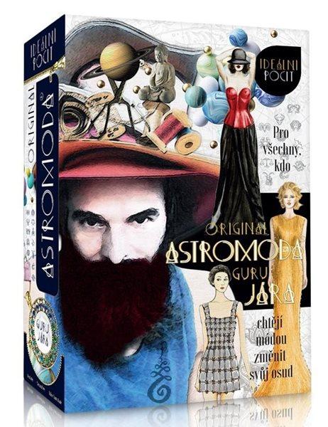 Original Astromóda Guru Jára - Pro všechny, kdo chtějí módou změnit svůj osud - neuveden